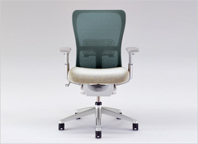 Haworth Zody Mid Back Mesh Chair - Compare Prices and Reviews on