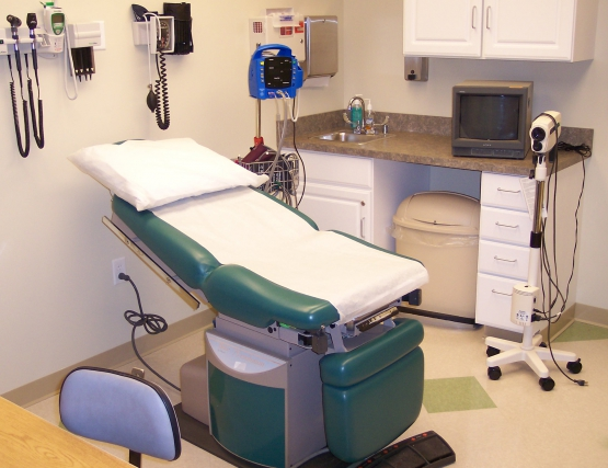 Office Interiors Limited Manchester Community Health Center