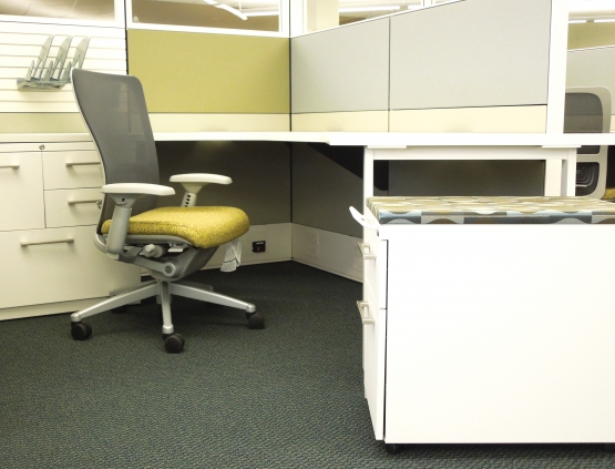 Office Interiors Limited Novocure