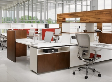 Great ... Systems Offer Custom Solutions That Adapt To Your Business Style And  Concept. Achieve Private Workspaces, Collaborative Team Areas, ...