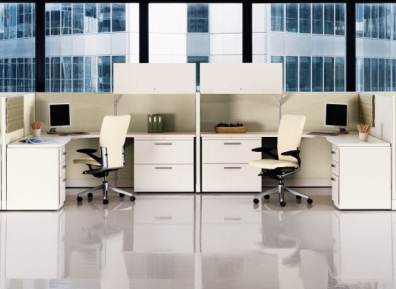 Great Open Office Systems Furniture