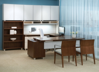 office interiors limited private office
